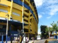 La Bombonera, estádio do Boca Juniors.