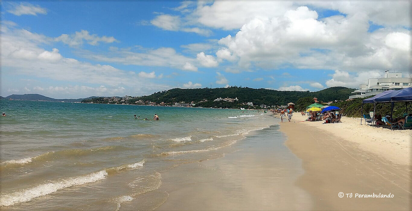 praias do litoral norte